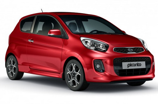 Voitures neuves PICANTO