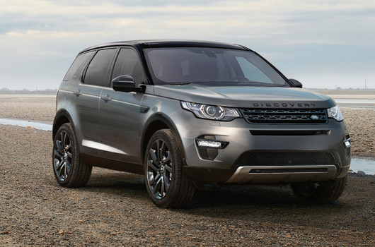 Voitures neuves DISCOVERY SPORT