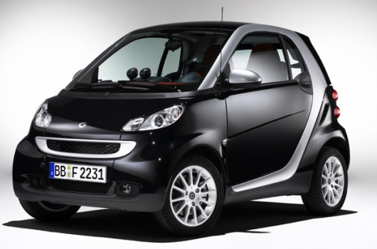 Voitures neuves FORTWO COUPE
